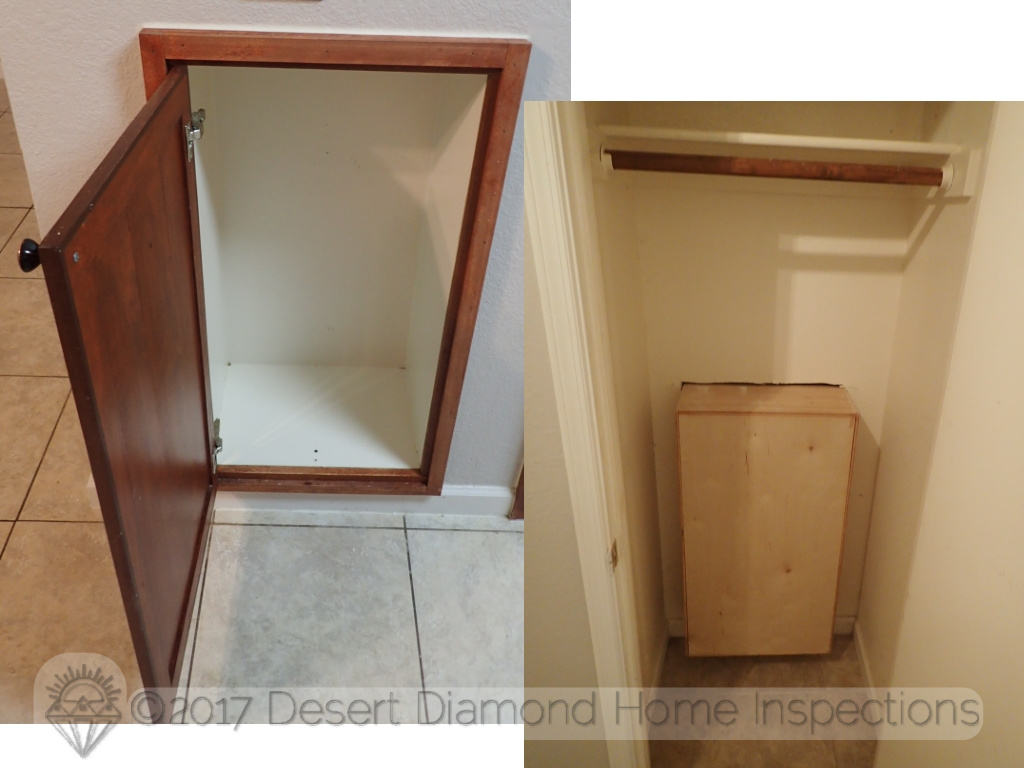 Need more cabinet space in the kitchen? No problem!