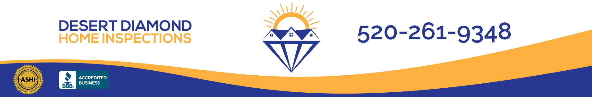 Desert Diamond Home Inspections